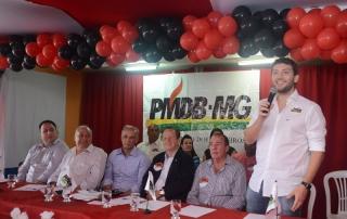 Reunião PMDB Guanhães