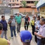 Reunião com representantes da Prefeitura de Belo Horizonte