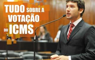 Iran Barbosa (deputado estadual PMDB/MG)