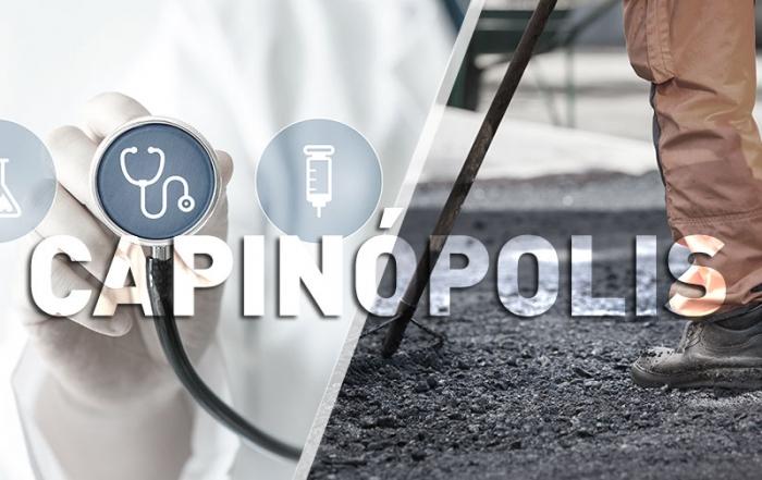 CAPINÓPOLIS