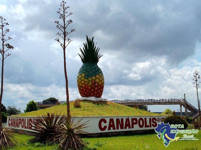 canap