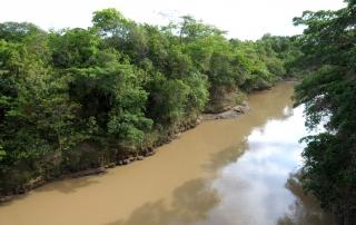 Rio Urucuia