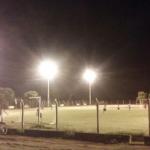 Campo - Fátima do Pontal