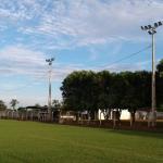 Campo - São Sebastião do Pontal
