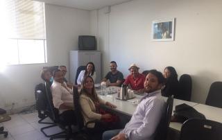 Felipe, Chiquinho e Comunidade do Belvedere, Neves